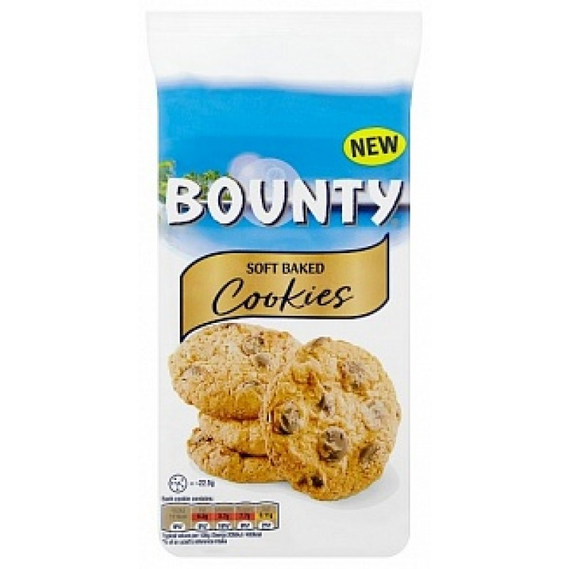 Bounty Large Cookie 180g
